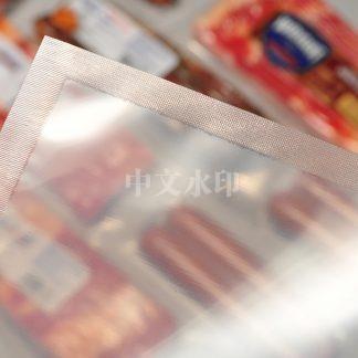 食品真空袋 抗穿刺薄膜食品袋