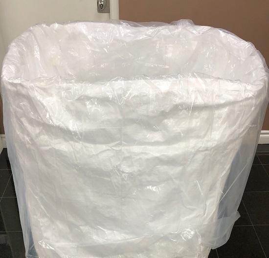 七层大尺寸吨袋