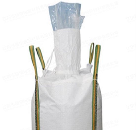 七层吨袋,PA/PE共挤膜内胆袋,集装箱内衬袋